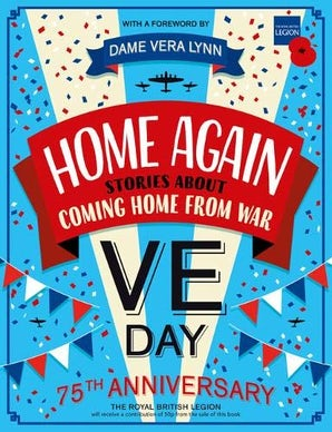 Home Again: Stories About Coming Home From War