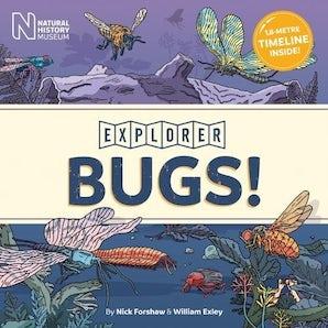 Explorer: Bugs
