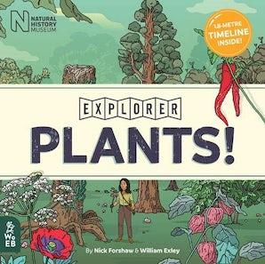 Explorer: Plants!
