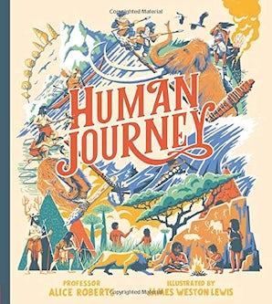 Human Journey