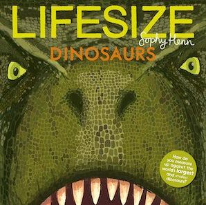 Lifesize: Dinosaurs
