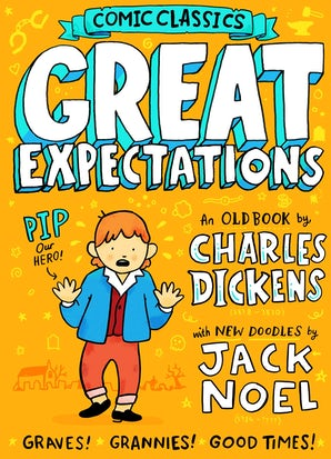 Comic Classics: Great Expectations