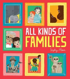 All Kinds of