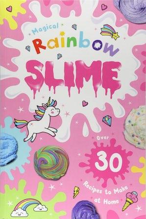 Magical Rainbow Slime