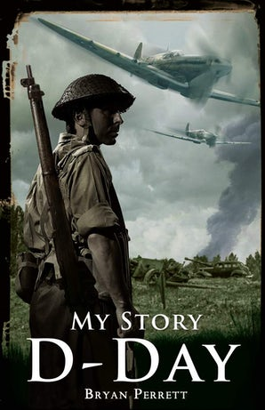 My Story: D-Day