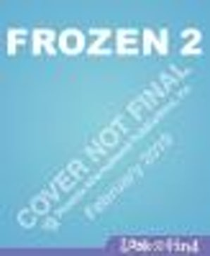 Disney's Frozen 2: Look & Find Book