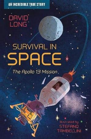 Survival in Space: The Apollo 13 Mission