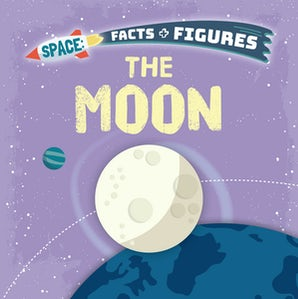 Space Facts and Figures: The Moon