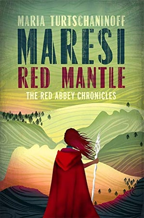 Maresi: Red Mantle