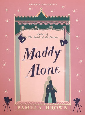 Blue Door: Maddy Alone