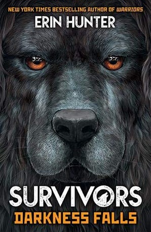 Survivors: Darkness Falls