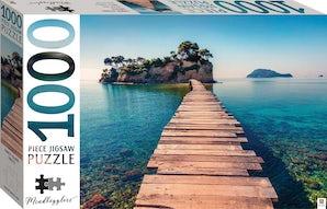 1000 Piece Jigsaw: Cameo Island