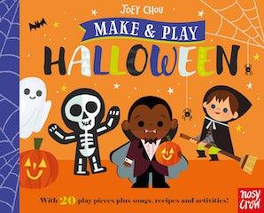Make and Play: Halloween