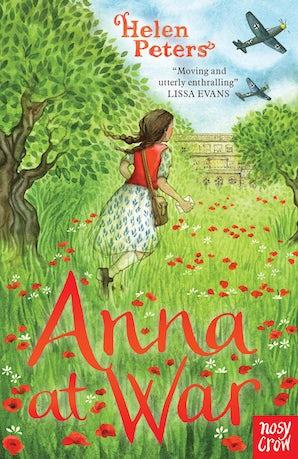 Anna at War