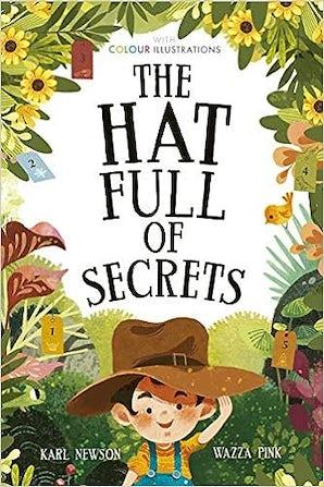 Hat Full of Secrets