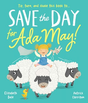 Save the Day for Ada May