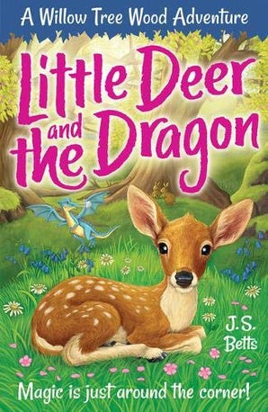 Little Deer and the Dragon