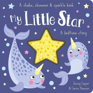 Shake, Shimmer & Sparkle - My Little Star