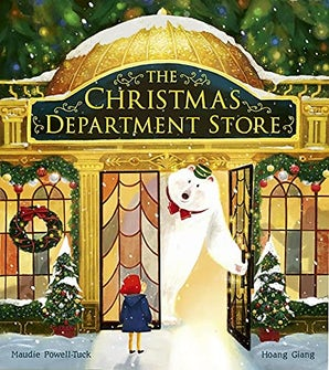 The Christmas  Department Store