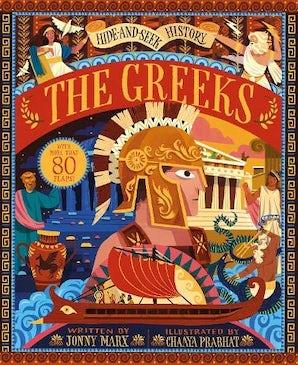 Hide-And-Seek: The Greeks