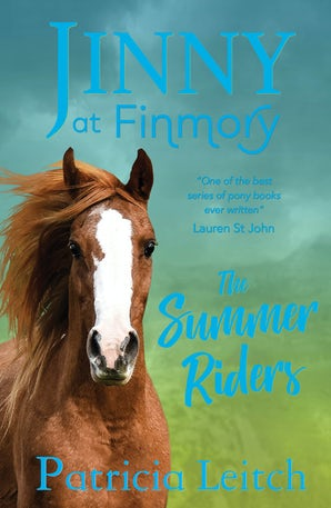 Jinny at Finmory: The Summer Riders