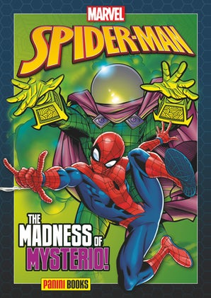 Spider-Man: The Madness of Mysterio