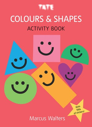Colours and Shapes: Activity Book