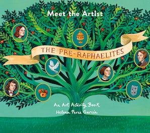Meet the Artist: The Pre-Raphaelites