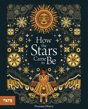 How The Stars Came To Be