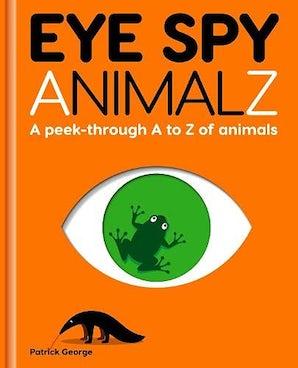 Eye Spy Animalz