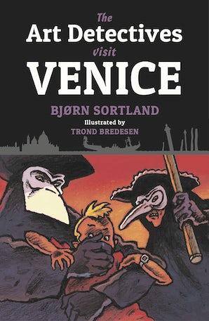 The Art Detectives visit Venice
