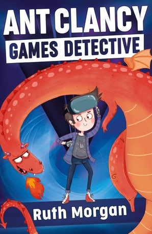 Ant Clancy, Games Detective