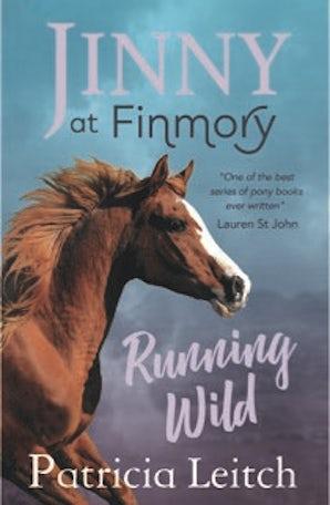 Jinny at Finmory: Running Wild