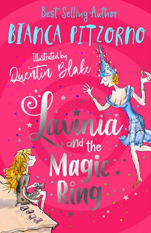 Lavinia and the Magic Ring