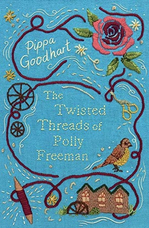 The Twisted Threads of Polly Freeman