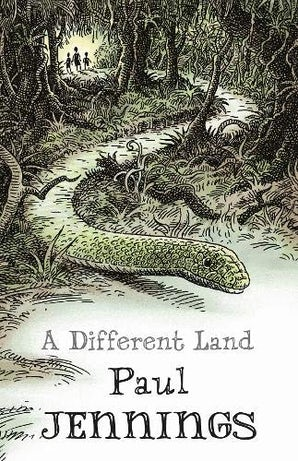 A Different Land
