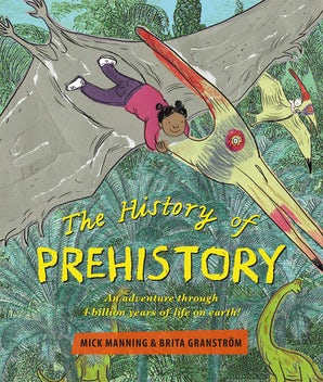 The History of Pre-History