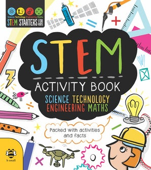STEM Activity Book