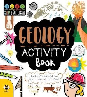 STEM Starter: Geology