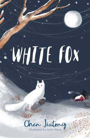 The White Fox