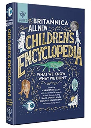 Britannica All New Children's Encyclopedia: What We Know and What We Don't