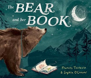 Bear And Her Book