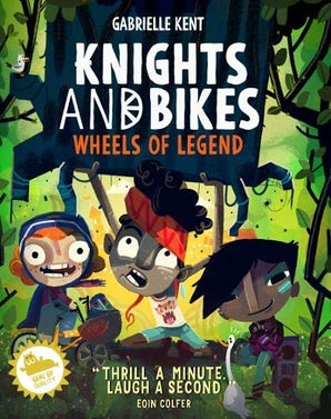 Knights and Bikes: Wheels of Legend
