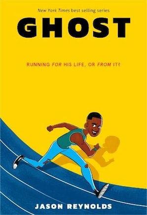 Run: Ghost