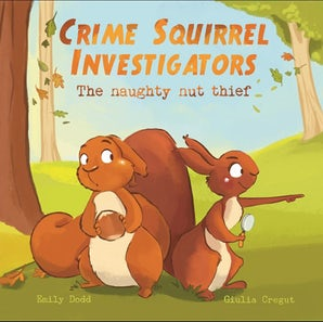 Crime Squirrel Investigators
