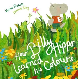 How Billy Hippo Learned His Colours
