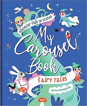 My Carousel Book - Fairy Tales
