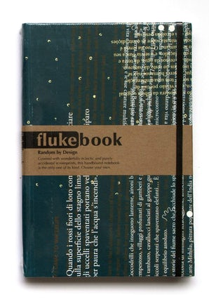 Large Flukebooks (5mm Grid)