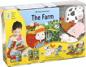 My Little Village: The Farm