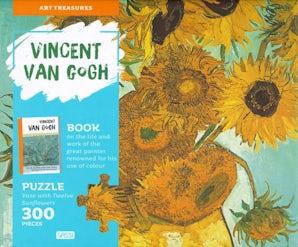 Art Treasures: Vincent Van Gogh